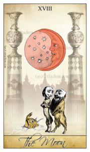card-18-moon