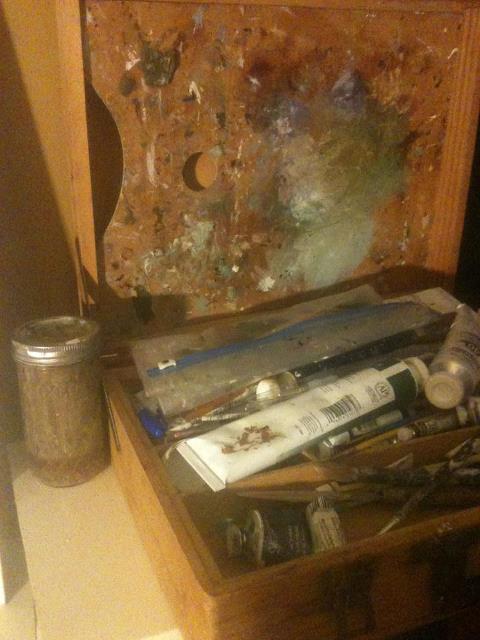 My Pandora's Box
