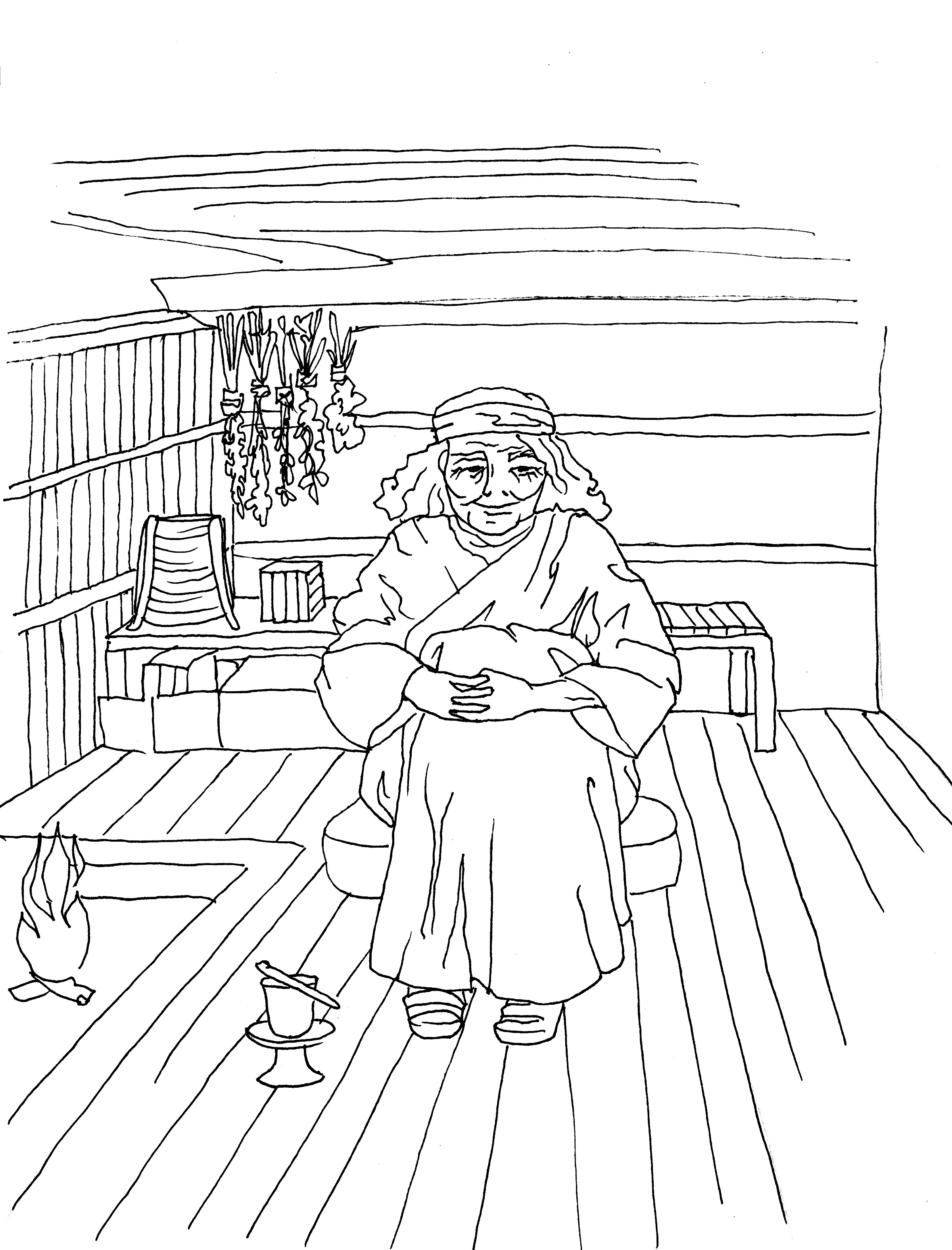 Free Coloring Pages Of Jehoshaphat King Jehoshaphat Coloring Page