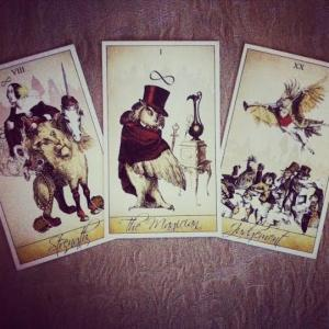 Isidore Tarot Reading