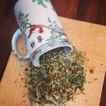 miss emma's tea