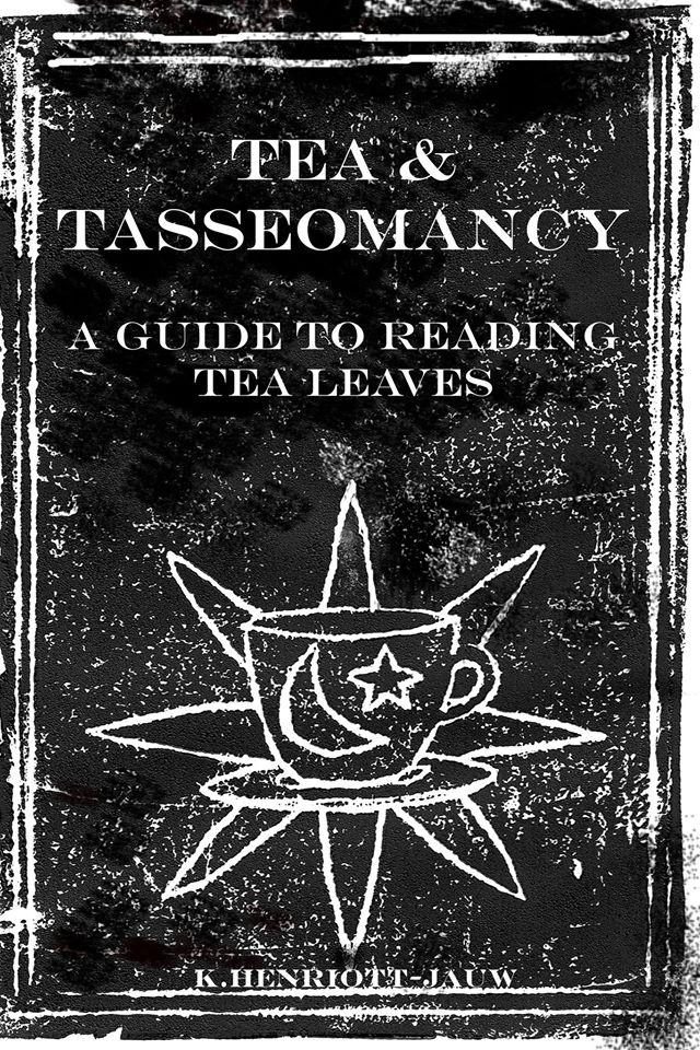 Tea&Tass. Cover